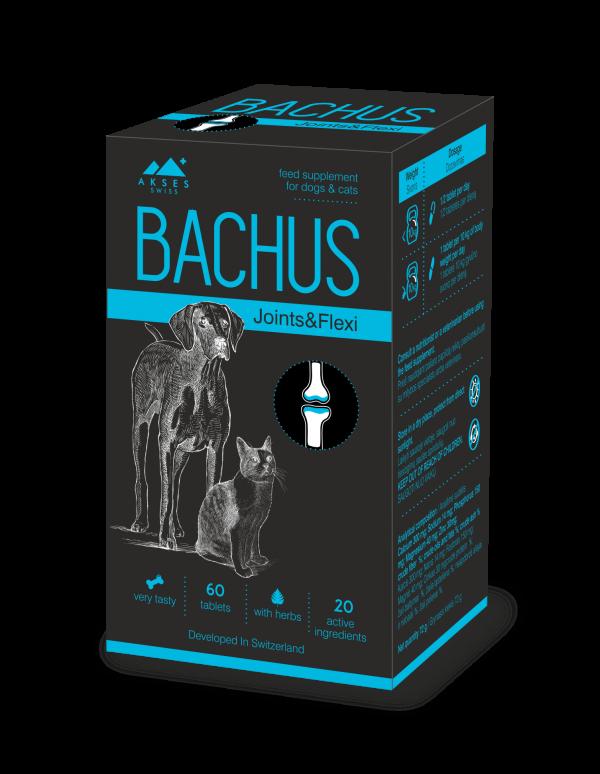 Joints&Flexi | Papildai | Bachus